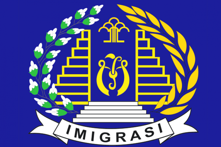 Imigrasi Ngurah Rai ajak perangkat desa monitor warga asing
