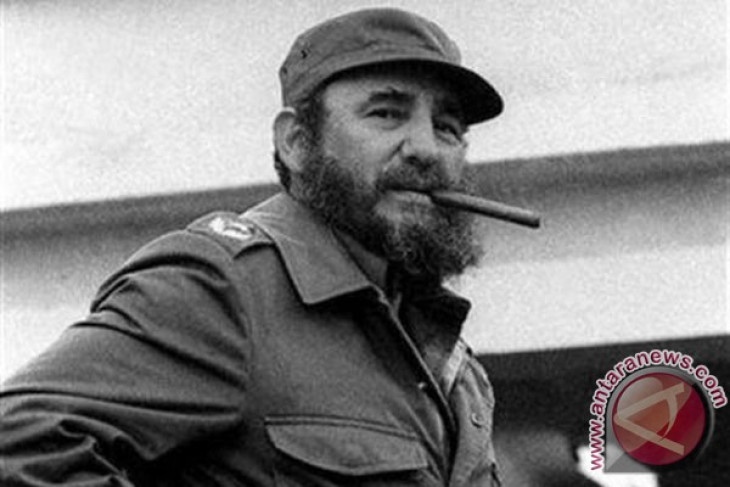Indonesian govt offers condolences over Fidel Castro`s death