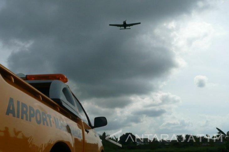Tulungagung Siapkan Dua Opsi Lokasi Bandara Perintis