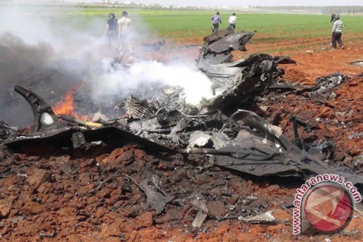 Rebels shoot down Syrian warplane near Aleppo Airport