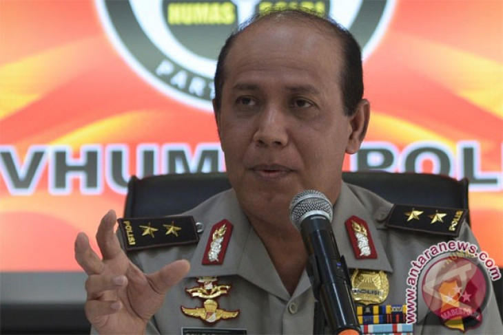 Police still investigating nine suspected terrorists nabbed in Sulawesi