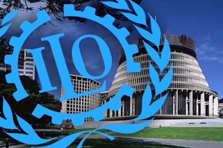 ILO holds 16th regional meeting in Nusa Dua