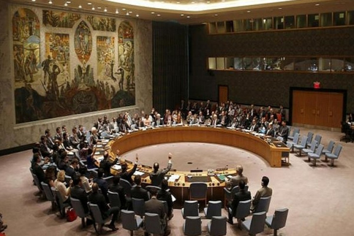 Year ender - UNSC stint highlights Indonesia's role as bridge-builder