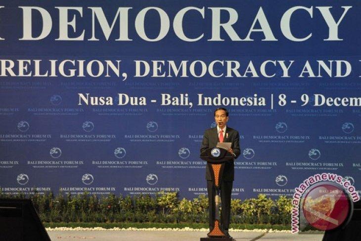 Ministry moves BDF venue to Banten