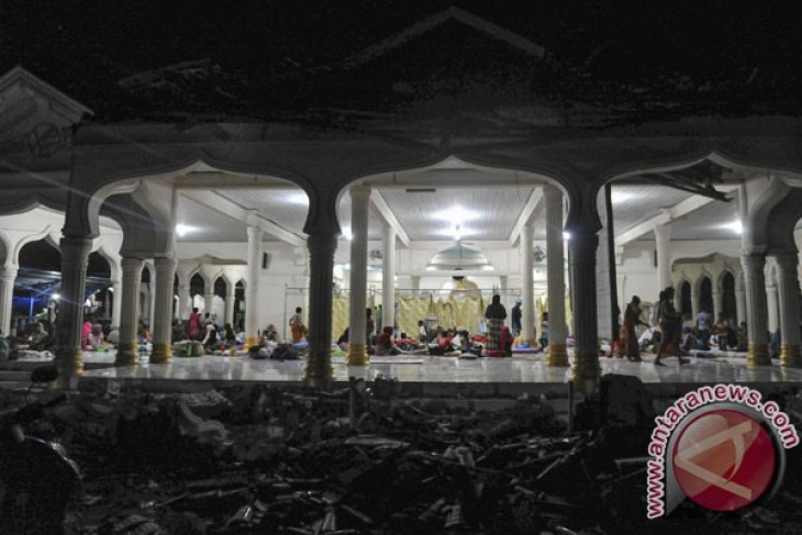 74 aftershocks recorded after Pidie Jaya earthquake