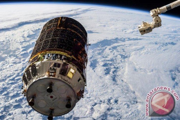 Jepang Kirim Makanan Untuk Astronot di Luar Angkasa