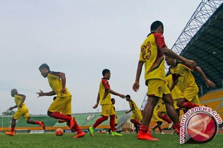 Sriwijaya FC Kalahkan Bali United 2-1