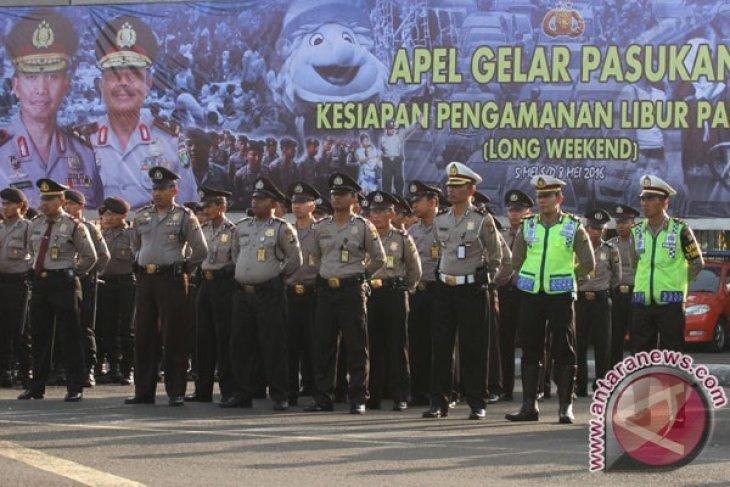 Polisi profesional ala IPW