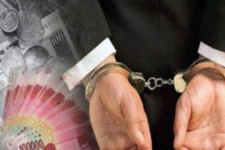 Terdakwa dana Bimtek DPRD Kota Jambi dituntut dua tahun
