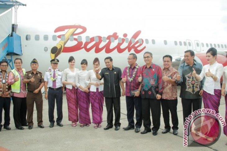 Batik Air Opens Banjarmasin-Jakarta Flights