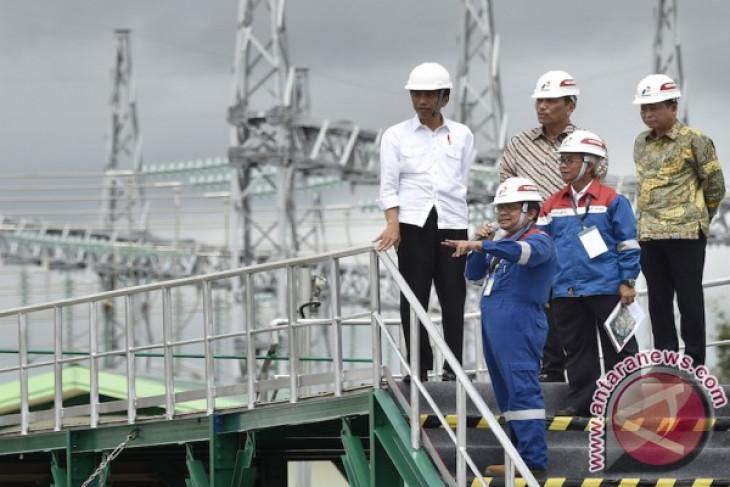 Indonesia has abundant geothermal potential: President Jokowi