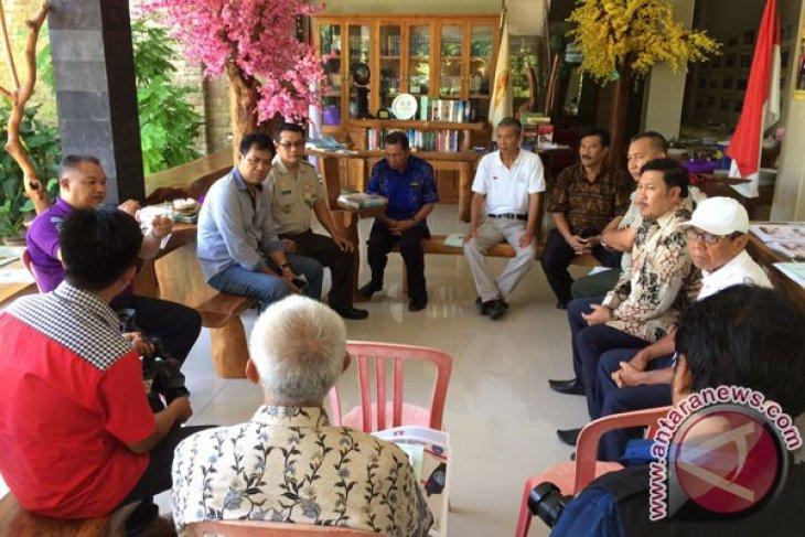 Korps Menwa Ugrasena Bali  Cetak 3.455 Kader