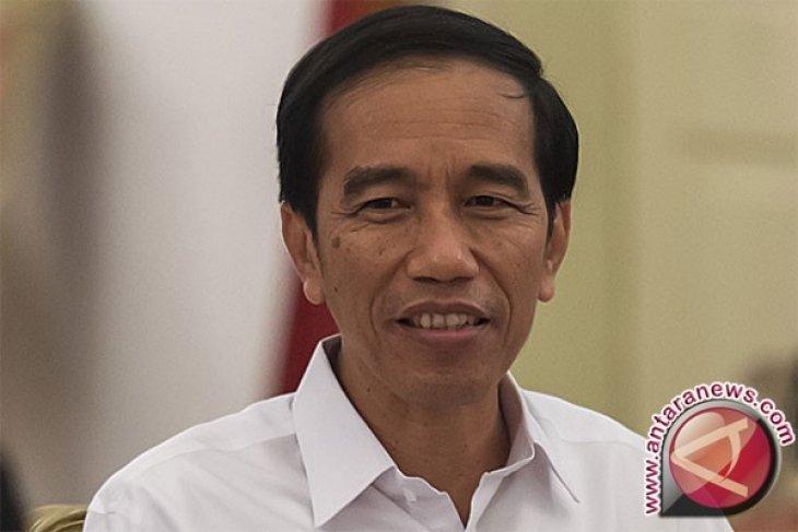 Presiden Ucapkan Selamat Atas Kemenangan Arema Malang