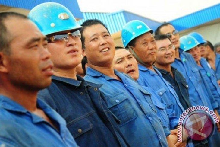 Izin tenaga kerja asing paling rawan pungli