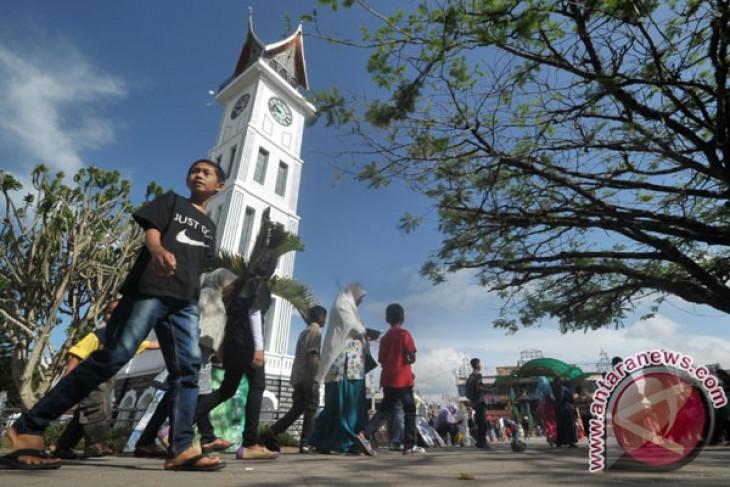 Bukittinggi tawarkan 10 pilihan tempat wisata Lebaran