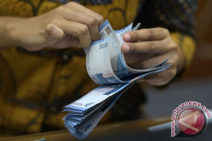 Rupiah continues its rally on Wednesday