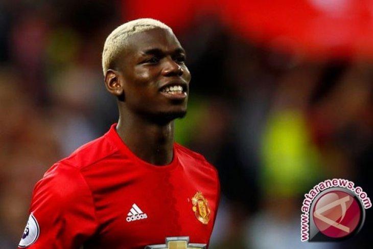 Sempat Tertinggal, Manchester United Atasi Middlesbrough 2-1
