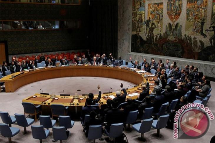Indonesia should establish legal instrument for UNSC Resolution