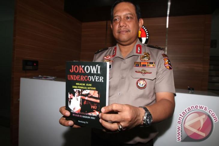 """Police investigate alleged blasphemy in """"Jokowi Undercover"""" case"""