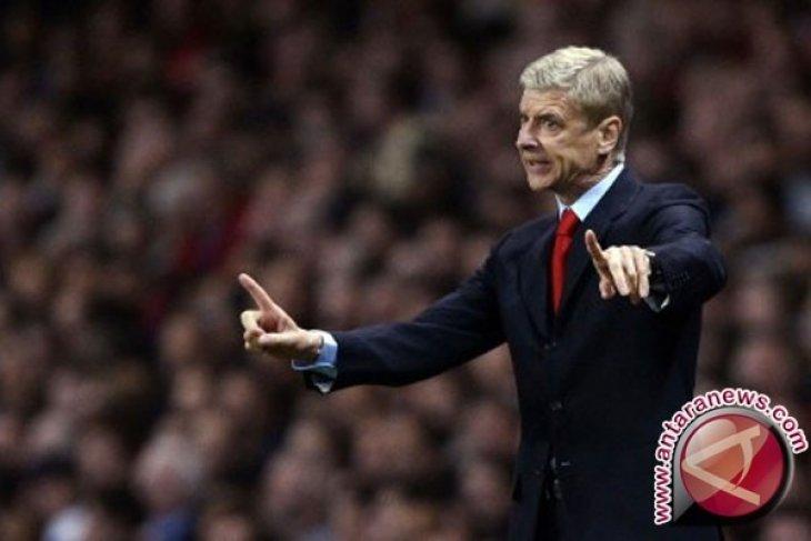 Arsene Wenger Kritik Padatnya Jadwal Liga Inggris