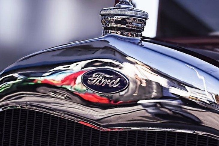 Ford akan Hadirkan 13 Mobil Listrik hingga 2021