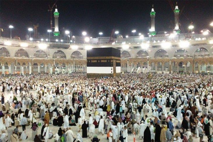 Jamaah haji Sambas akan tiba 14 September