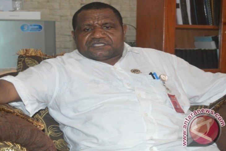 KPU Undang Presiden Hadiri Debat Cagub Papua Barat