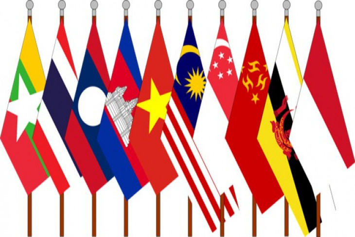 ASEAN, dialogue partners strengthen cooperation in technology