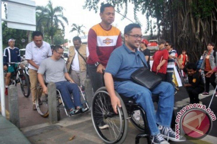 Bima Arya dorong Kota Bogor jadi kota ramah penyandang disabilitas