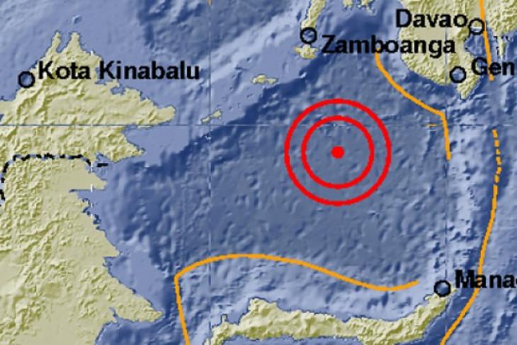 7.3-magnitude quake hits Sangihe Islands