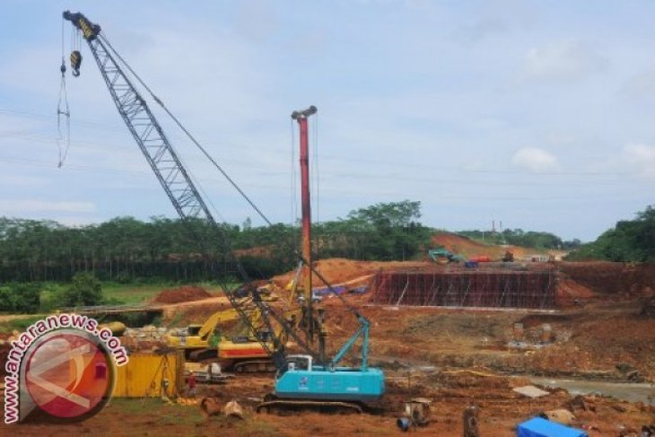 Trans Java road`s construction to be completed before Idul Fitri