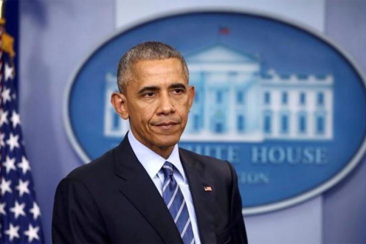 Obama to give speech in Indonesian diaspora network in Jakarta