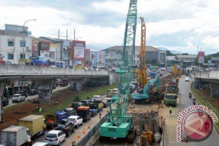 BPN Bekasi Gelar Musyawarah Ganti-Rugi Tol Cimanggis-Cibitung