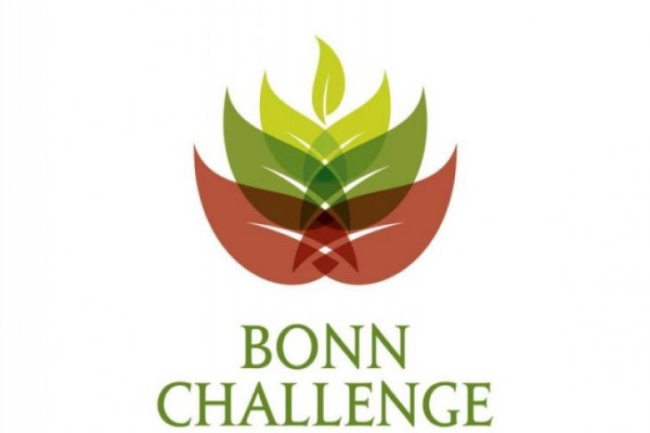 EARTH WIRE -- Bonn Challenge to discuss water channels in plantation areas