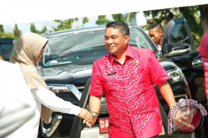 Wali Kota Banjarbaru Bertekad Basmi Pungli