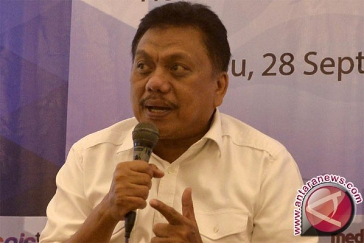 Gubernur Sulut presentasikan pariwisata ke Dubes-Pebisnis