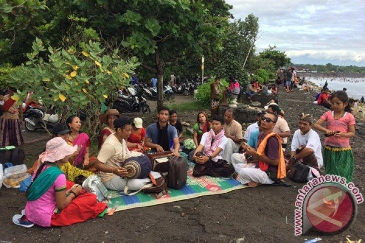 ISKCON Ikut Gemakan Wisata Budaya Di Sanur