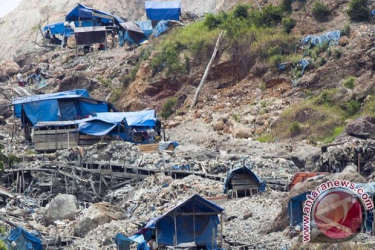 Mafia operating on Mount Botak: legislator