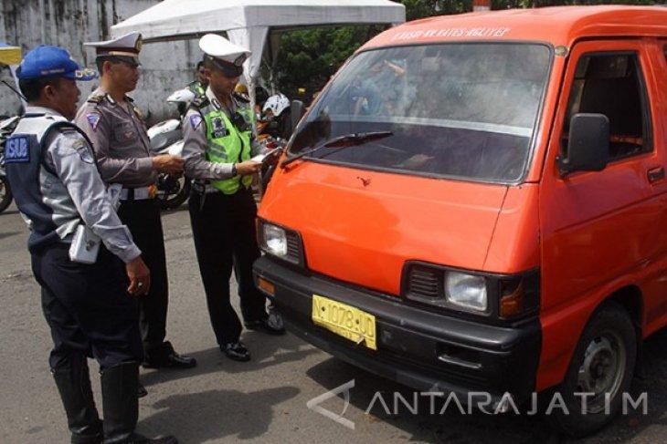Korlantas Polri Klaim Turunkan Kecelakaan 44 Persen