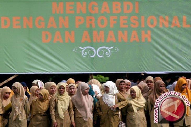 Awas, PNS Sukabumi Langgar Aturan Cuti Ditindak Tegas