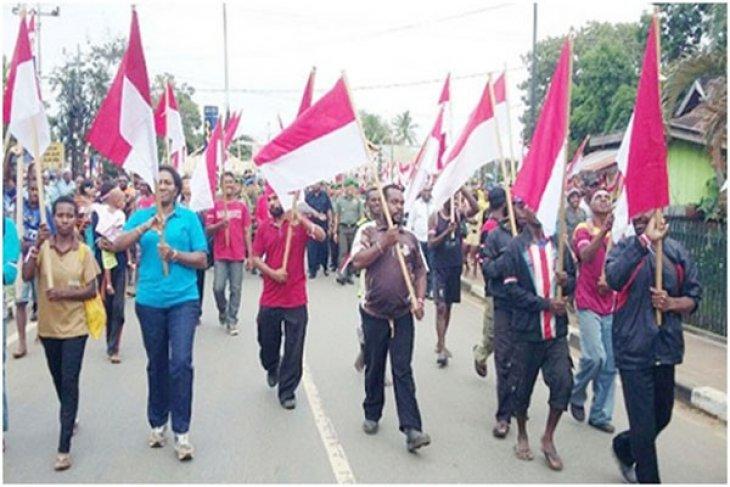 Wenda's political gambit backfires in Papua