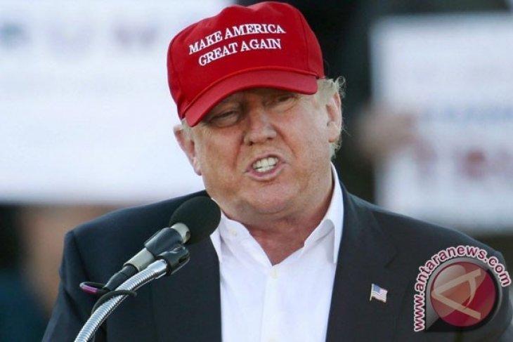 Trump akan kunjungi Yerusalem