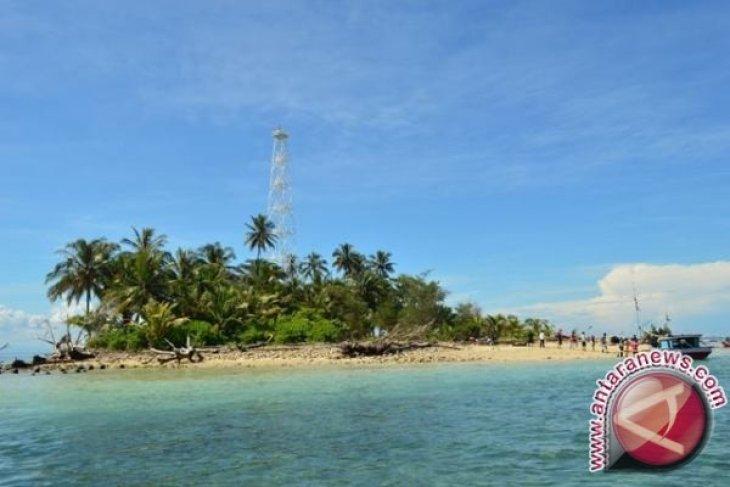 RBDC  : Pulau Tikus Bengkulu berpotensi jadi tujuan wisata selam
