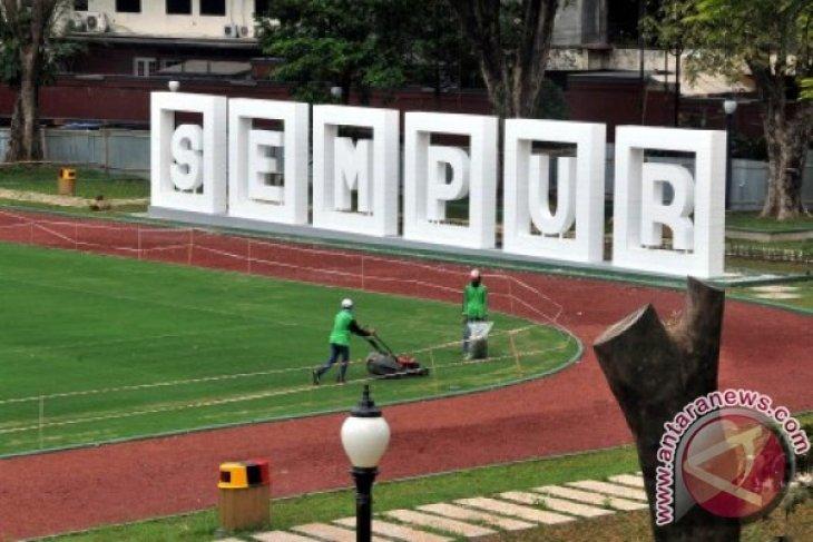 Agenda Kerja Pemkot Bogor Jabar Jumat 6 April 2018
