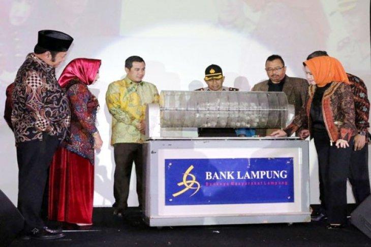 Bank Lampung Ditantang Punya Modal Lebih Dari Rp1 Triliun
