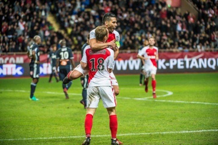 Manaco Melaju ke 16 Besar Piala Prancis