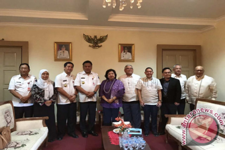 RoRo To Connect Indonesia-Philippines As Part of ASEAN Connectivity
