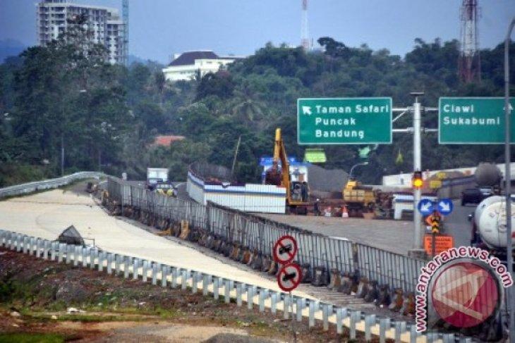Tol Bocimi bantu urai kemacetan Kota Bogor