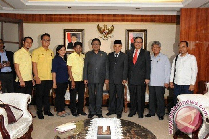 Peradah Siap Gelar Pakemnas IX di Bali