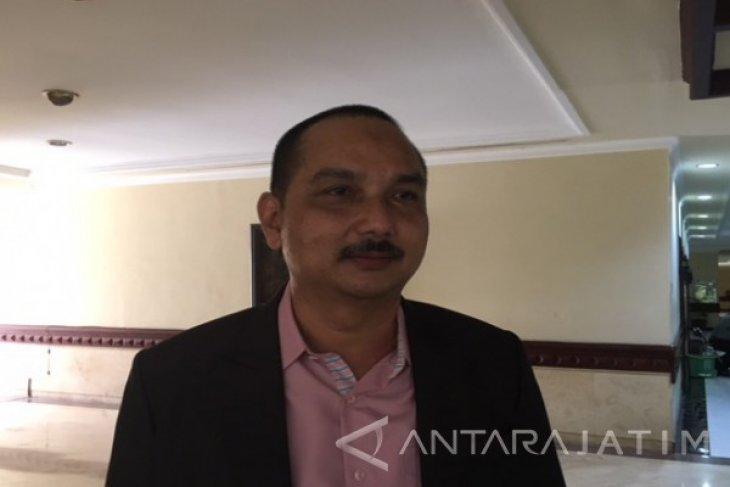 Pimpinan DPRD Surabaya : Pengajuan Reposisi Pimpinan Komisi B Belum Jelas